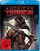 An American Terror - Der Albtraum hat gerade erst begonnen Blu-ray