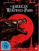 An American Werewolf in Paris (Limited Mediabook Edition) Blu-ray