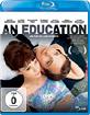An Education Blu-ray