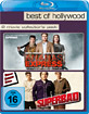 Ananas Express & Superbad (Best of Hollywood Collection) Blu-ray