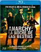 Anarchy: La Noche de las Bestias (ES Import) Blu-ray