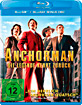 Anchorman - Die Legende kehrt zurück (Blu-ray + Bonus Blu-ray) Blu-ray