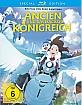 Ancien und das magische Königreich (Special Edition) Blu-ray