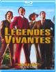 Légendes vivantes (Blu-ray + Bonus Blu-ray) (FR Import ohne dt. Ton) Blu-ray