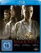 And soon the Darkness (2010) Blu-ray
