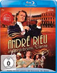 Andre Rieu - Live in Schönbrunn, Wien Blu-ray