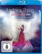 Andrea Berg - Schwerelos Live Blu-ray