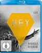 Andreas Bourani - Hey Live Blu-ray