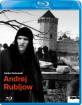 Andrej Rubljow (CH Import ohne dt. Ton) Blu-ray