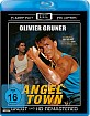 Angel Town (1990) (Classic Cult Collection) Blu-ray