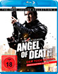 Angel of Death - Der Todesengel (The True Justice Collection 2) Blu-ray