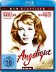 Angelique - Die komplette Filmreihe Blu-ray