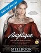 Angélique - Eine grosse Liebe in Gefahr (Limited Edition Steelbook) Blu-ray