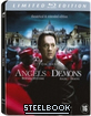 Angels & Demons - Steelbook (NL Import) Blu-ray