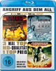 Angriff aus dem All Collection Blu-ray