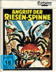 Angriff der Riesen-Spinne (Limited Mediabook Edition) (Cover A) Blu-ray
