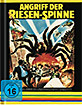 Angriff der Riesen-Spinne (Limited Mediabook Edition) (Cover C) Blu-ray