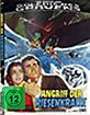 Angriff der Riesenkralle (Die Rache der Galerie des Grauens) Blu-ray