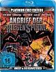 Angriff der Riesenspinne - Platinum Cult Edition Blu-ray