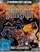Angriff der Riesenspinne - Platinum Cult Edition (Limited Edition) Blu-ray