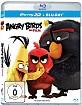 Angry Birds - Der Film 3D (Blu-...