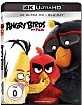 Angry Birds - Der Film 4K (4K UHD + Blu-ray + UV Copy) Blu-ray