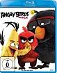 Angry Birds - Der Film (Blu-ray + UV Copy) Blu-ray