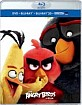 Angry Birds: Le film 3D (Blu-ray 3D + Blu-ray + DVD + UV Copy) (FR Import ohne dt. Ton) Blu-ray