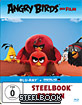 Angry Birds - Der Film (Limited Steelbook Edition) (Blu-ray + UV Copy) Blu-ray