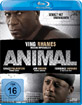 Animal - Gewalt hat einen Namen Blu-ray