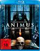 Animus - Das verräterische Herz Blu-ray