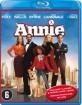 Annie (2014) (NL Import ohne dt. Ton) Blu-ray