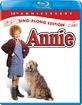 Annie - 30th Anniversary Edition (Blu-ray + UV Copy) (US Import) Blu-ray