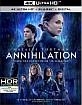 Annihilation (2017) 4K - Best Buy Exclusive (4K UHD + Blu-ray + UV Copy) (US Import ohne dt. Ton) Blu-ray