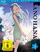 AnoHana - Die Blume, die wir an jenem Tag sahen (Volume 2) Blu-ray