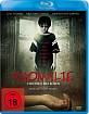 Anomalie - Visionen des Bösen Blu-ray