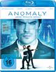 Anomaly - Jede Minute zählt Blu-ray