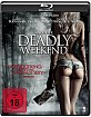 Another Deadly Weekend Blu-ray