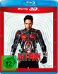 Ant-Man (2015) 3D (Blu-ray 3D +...