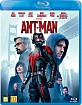 Ant-Man (2015) (SE Import) Blu-ray