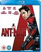 Ant-Man (2015) (Blu-ray + UV Copy) (UK Import ohne dt. Ton) Blu-ray