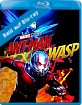 Ant-Man and the Wasp (UK Import ohne dt. Ton) Blu-ray
