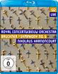 Bruckner - Symphony No. 5 (Harnoncourt) Blu-ray