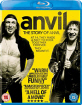 Anvil - The Story of Anvil (UK Import ohne dt. Ton) Blu-ray
