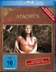 Apachen (1973) Blu-ray