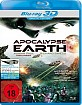 Apocalypse Earth 3D (Blu-ray 3D) (Neuauflage) Blu-ray