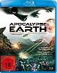 Apocalypse Earth (Neuauflage) Blu-ray