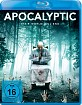 Apocalyptic - Their World Will End Blu-ray