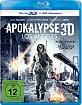 Apokalypse Los Angeles 3D (Blu-ray 3D) Blu-ray