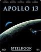 Apollo 13 - 20th Anniversary Limited Edition Steelbook (FR Import) Blu-ray